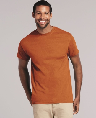 8000 Gildan Adult DryBlend T-Shirt Catalog