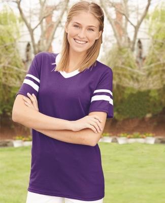 360 Augusta Sportswear Sleeve Stripe Jersey Catalog