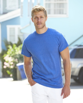 1901 ALSTYLE Adult Short Sleeve Tee Catalog