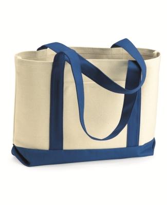 Liberty Bags 8869 11 Ounce Cotton Canvas Tote Catalog