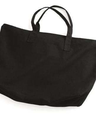 Liberty Bags 8863 10 Ounce Cotton Canvas Tote with Zipper Top Closure Catalog