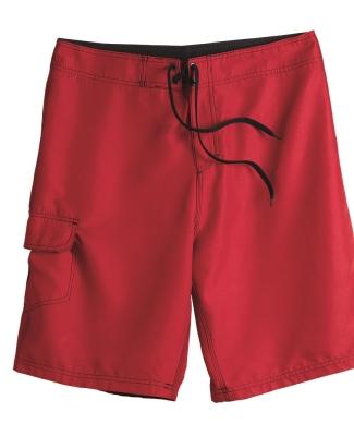 B9301 Burnside Solid Board Shorts