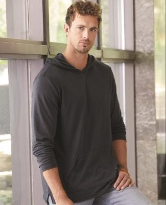 Alternative Apparel 12365 Eco-Jersey Hooded T-Shirt Catalog