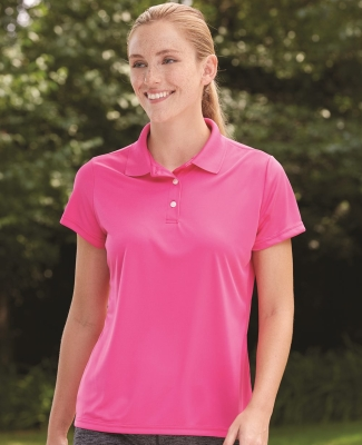 52 480W Women's Cool Dri® Sport Shirt Catalog
