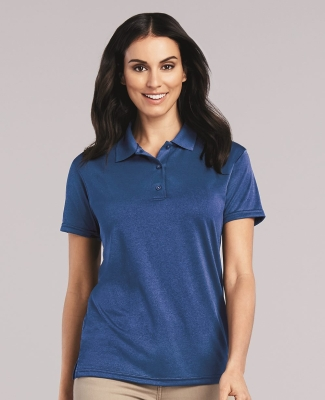 44800L Gildan Performance™ Ladies' Jersey Polo