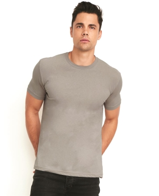 Next Level 6410 Men's Premium Sueded Crew  Catalog