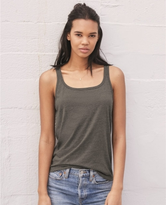 BELLA 6488 Womens Loose Tank Top Catalog