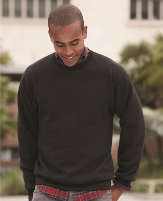 4662 Jerzees Adult Super Sweats® Crewneck Sweatshirt