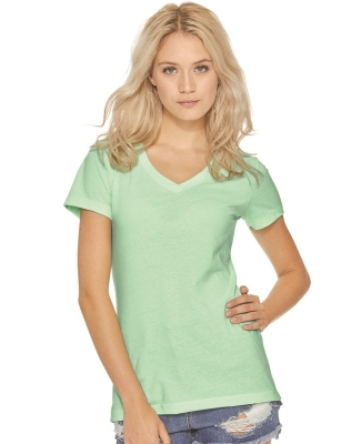 Next Level 6480 Women's Sueded Short Sleeve V Catalog