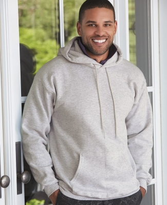 F170 Hanes® PrintPro®XP™ Ultimate Cotton® Hooded Sweatshirt Catalog