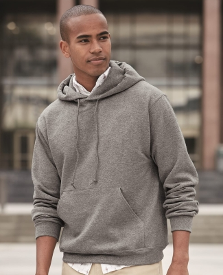 4997 Jerzees Adult Super Sweats® Hooded Pullover Sweatshirt