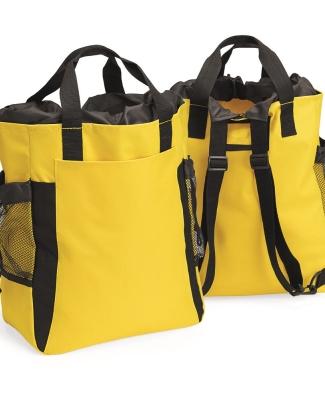 Liberty Bags 7291 New York Backpack Tote Catalog
