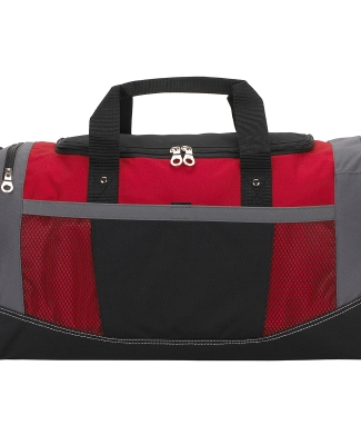 4511 Gemline Flex Sport Bag RED