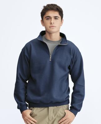 Comfort Colors 1580 Quarter Zip Sweatshirt Catalog
