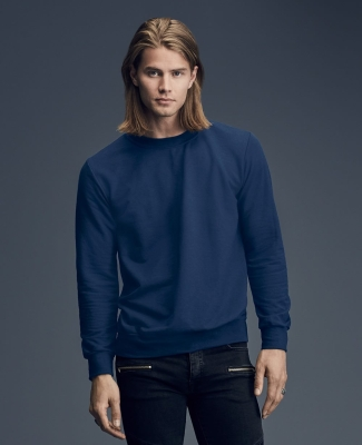 72000 Anvil Adult Crewneck French Terry Catalog