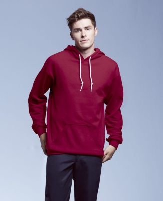 71500 Anvil 7.2 oz. Fleece Pullover Hood Catalog