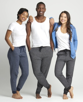 Next Level 9800 Denim Fleece Jogger Catalog