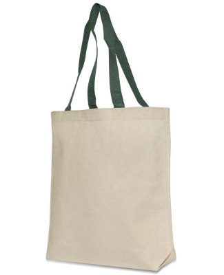 Liberty Bags 9868 Jennifer Cotton Canvas Tote Catalog