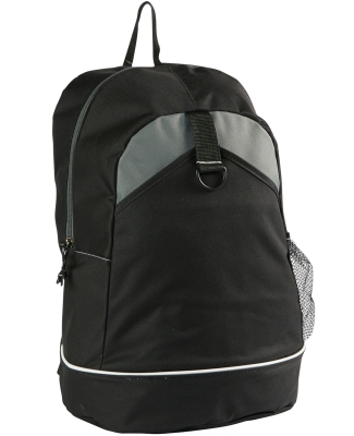 5300 Gemline Canyon Backpack BLACK