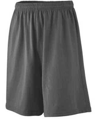 Augusta Sportswear 915 Longer Length Jersey Short Catalog