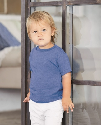Bella + Canvas 3001T Toddler Tee Catalog