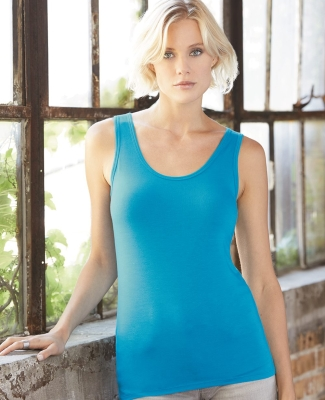 49 2420L Women's Stretch Tank Catalog