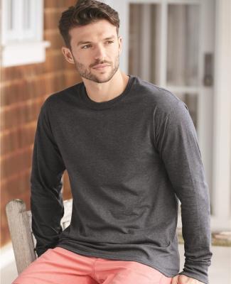 52 42L0 X-Temp Long Sleeve T-Shirt Catalog