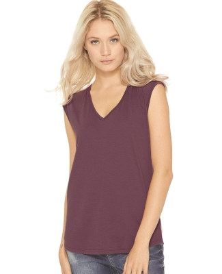 Next Level Apparel 5040 Women's Festival Sleeveless V Catalog