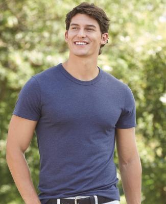 Hanes MO100 Modal Triblend T-Shirt Catalog