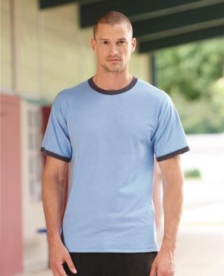 Champion Clothing CP65 Premium Fashion Ringer T-Shirt