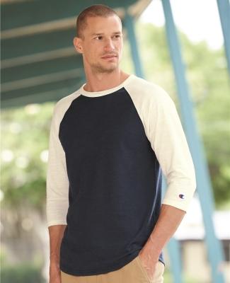 Champion Clothing CP75 Premium Fashion Baseball T-Shirt