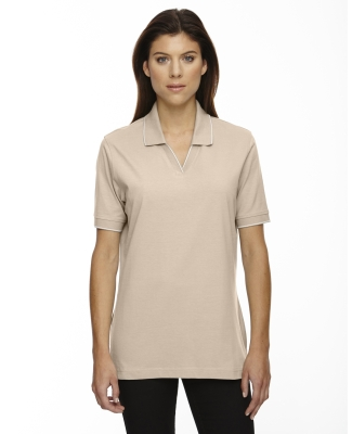Extreme by Ash City 75009  Cotton Jersey Polo