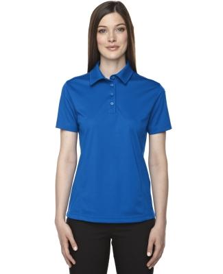 75114 Ash City - Extreme Eperformance™ Ladies' Shift Snag Protection Plus Polo