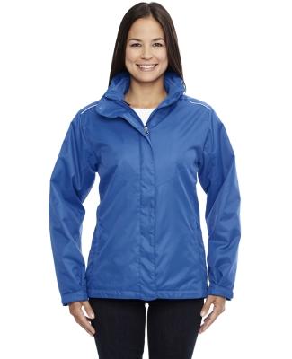 78205 Core 365 Ladies' Region 3-in-1 Jacket with Fleece Liner
