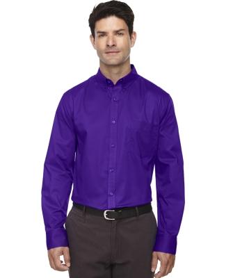 88193 Core 365 Operate  Men's Long Sleeve Twill Shirts