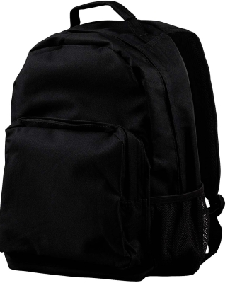BE030 BAGedge Commuter Backpack BLACK