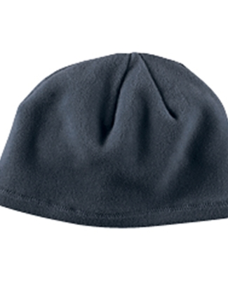 BX013 Big Accessories Knit Fleece Beanie GREY