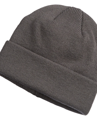 BX031 Big Accessories Watch Cap GREY