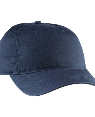 econscious EC7087 Twill 5-Panel Unstructured Hat PACIFIC