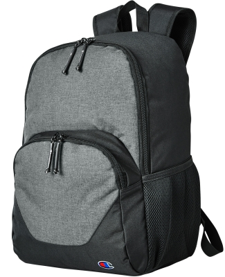 Champion Clothing CA1002 Adult Core Backpack HEATHER