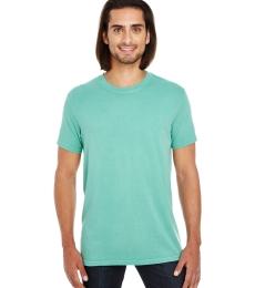 130A Threadfast Apparel Unisex Pigment Dye Short-Sleeve Tee