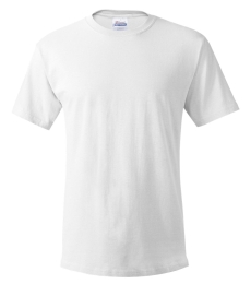 5280 Hanes® Heavyweight T-shirt