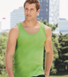 2200 Gildan Ultra Cotton Tank Top