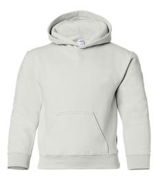 G185B Gildan Youth 7.75 oz. Heavy Blend™ 50/50 Hood