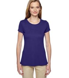 Jerzees 21WR Dri-Power Sport Women's Short Sleeve T-Shirt