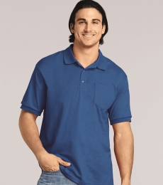 8900 Gildan® Ultra Blend Sport Shirt with Pocket