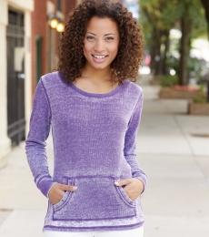 8255 J. America - Women's Zen Thermal Long Sleeve T-Shirt