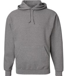 4997 Jerzees Adult Super Sweats® Hooded Pullover Sweatshirt