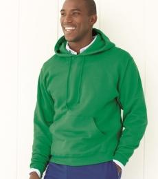 996MT Jerzees Tall 8 oz. 50/50 NuBlend® Fleece Pullover Hood