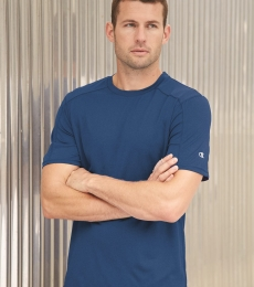 CV20 Champion  Short Sleeve Vapor T-Shirt